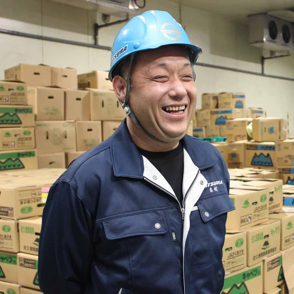 大阪営業所 主任 配車業務